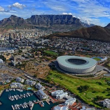 Hotéis Bons e Baratos na Cidade do Cabo na África do Sul