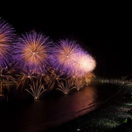 Ano Novo em Copacabana – Os Melhores Hotéis