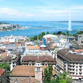 Hotéis com Ótimo Custo Benefício em Genebra na Suiça