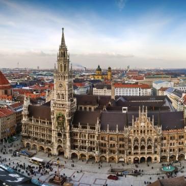 Ótimos Hotéis 3 Estrelas no Centro de Munique na Alemanha