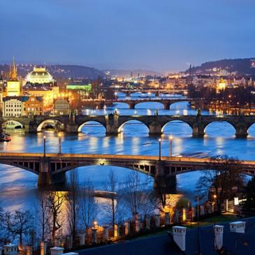 Os Melhores Hotéis 3 Estrelas com Wi-Fi em Praga