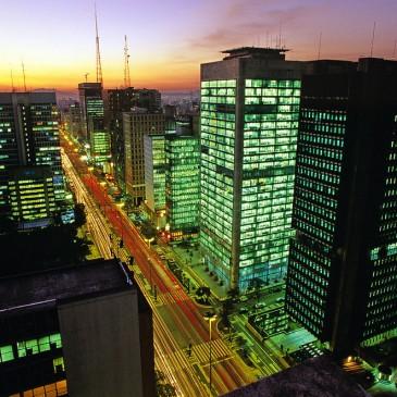 Top 10 Hotéis na Avenida Paulista em São Paulo