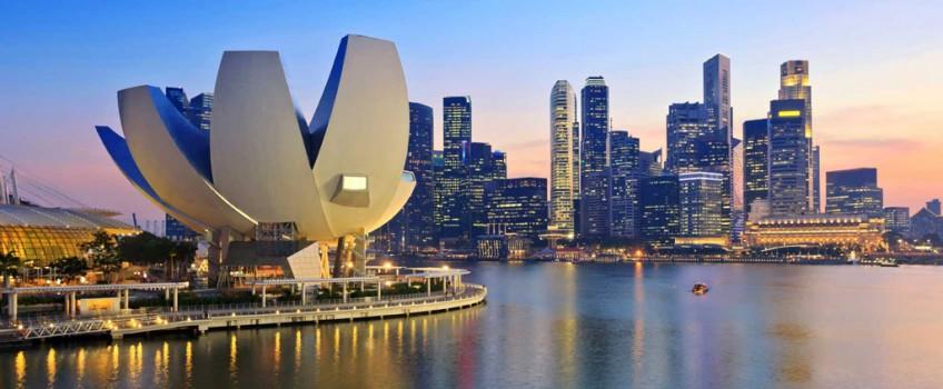 Os Hotéis 5 Estrelas Mais Luxuosos de Singapura