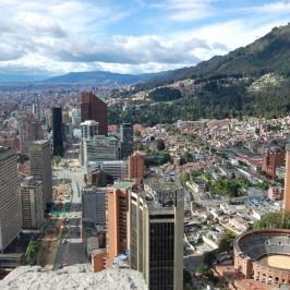 Bons Hotéis com Preço Baixo em Bogotá na Colômbia