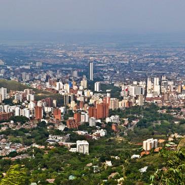 Hotéis Bons e Baratos em Cali na Colômbia