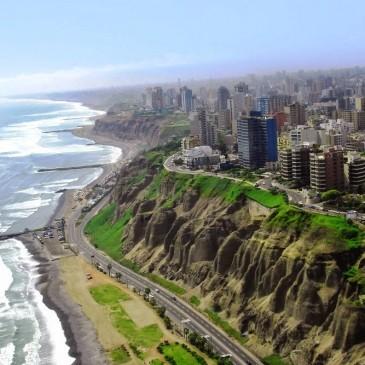 Os Mais Baratos Hotéis 4 Estrelas em Lima no Peru