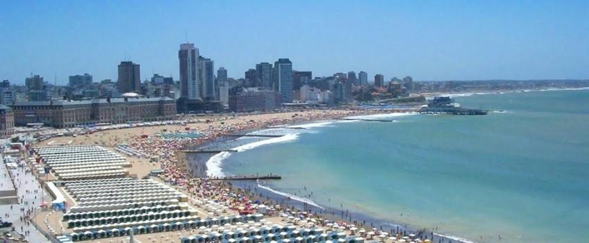 Os Melhores Hotéis 3 Estrelas em Mar del Plata na Argentina