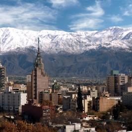 Hotéis com Ótimo Custo Benefício em Mendoza na Argentina