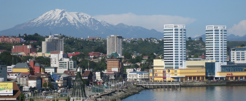 Os 6 Melhores Hotéis em Puerto Montt no Chile