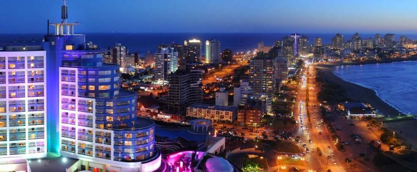 Top 10 Melhores Hotéis em Punta Del Este
