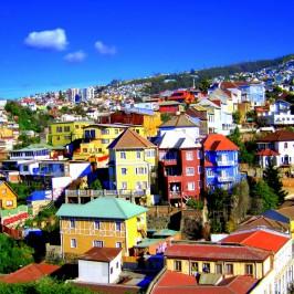 Onde se Hospedar em Valparaíso no Chile