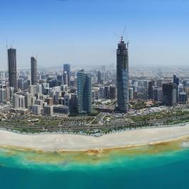 Os 12 Hotéis Mais Luxuosos de Abu Dhabi