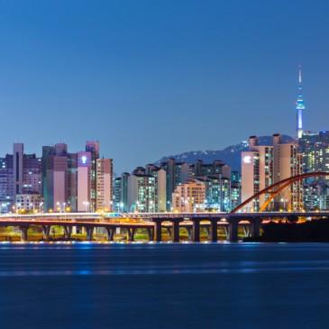 Hotéis Bons e Baratos em Seul na Coreia do Sul