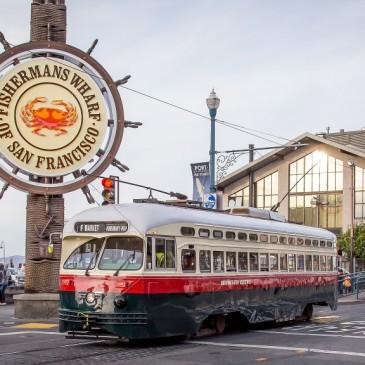 Os Melhores Hotéis em San Francisco Próximos ao Fisherman's Wharf