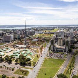 Os Hotéis 4 Estrelas com Melhor Custo Benefício em Brasília
