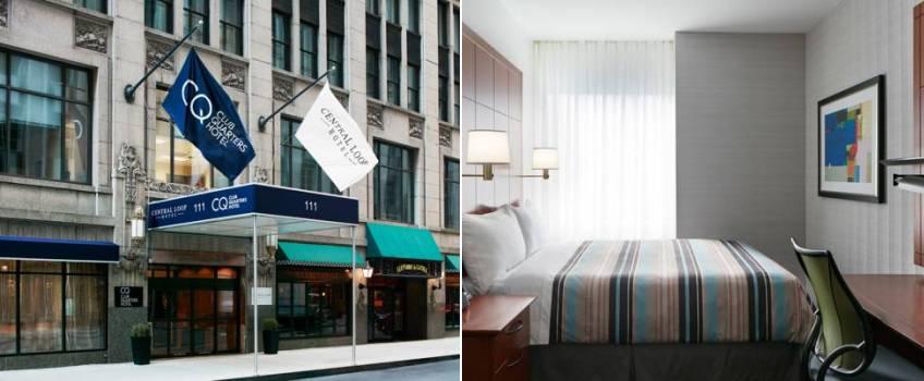 onde se hospedar em chicago nos estados unidos dicas. Black Bedroom Furniture Sets. Home Design Ideas