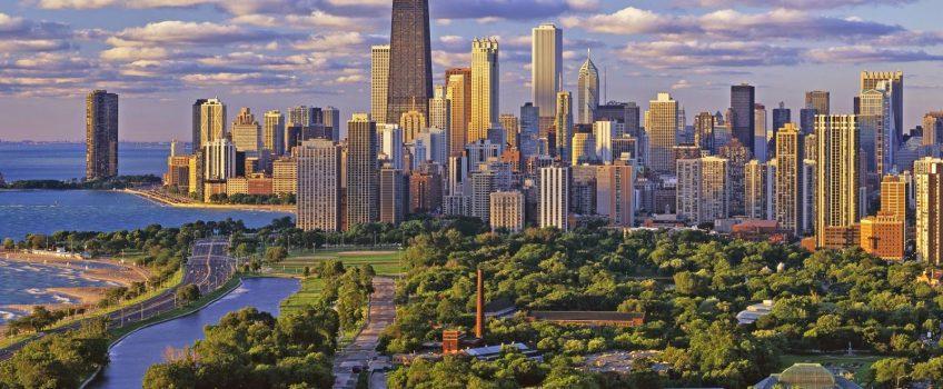 Onde se Hospedar em Chicago, nos Estados Unidos?