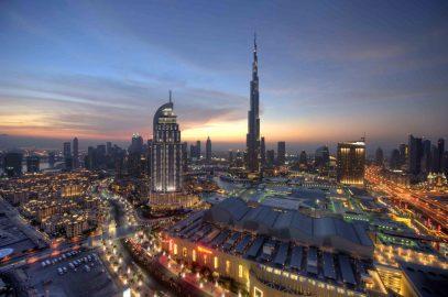 Top 12 Hotéis Baratos e Bem Localizados em Dubai