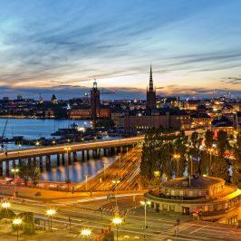 12 Hotéis Bons e Baratos em Estocolmo na Suécia