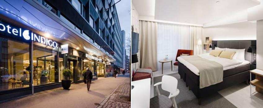 Hotel Indigo Helsinki-Boulevard em Helsinque