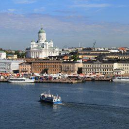 Os Melhores Hotéis com Bons Preços em Helsinque na Finlândia