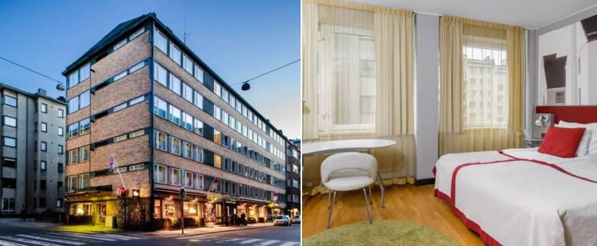 Original Sokos Hotel Albert em Helsinque