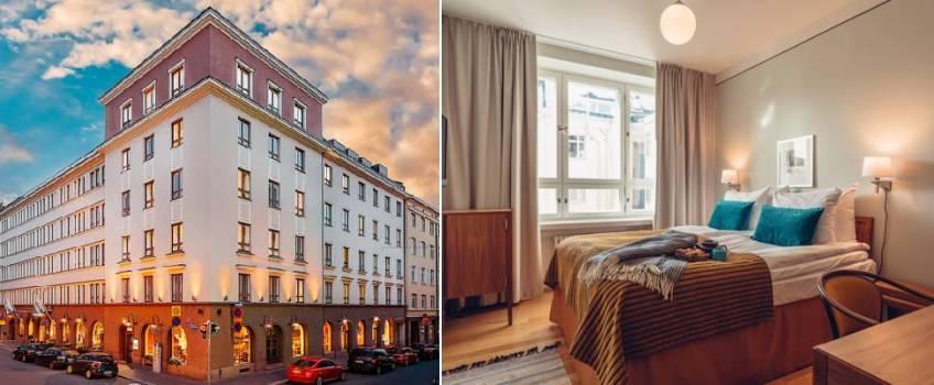 Radisson Blu Aleksanteri Hotel Helsinki em Helsinque