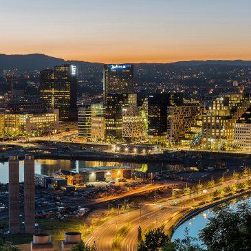 Hotéis Bons e Baratos com Café da Manhã em Oslo na Noruega