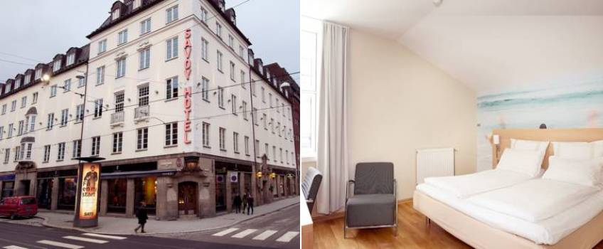 Clarion Collection Hotel Savoy em Oslo