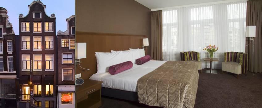 Hotel Amstelzicht em Amsterdam