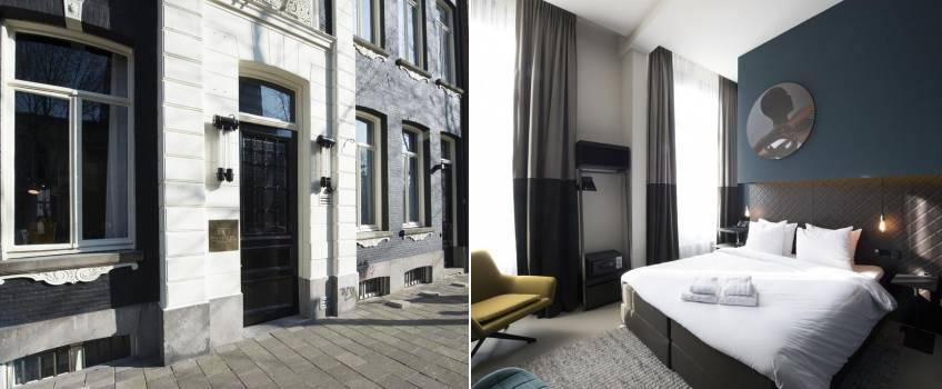 PH Hotel Oosteinde em Amsterdam