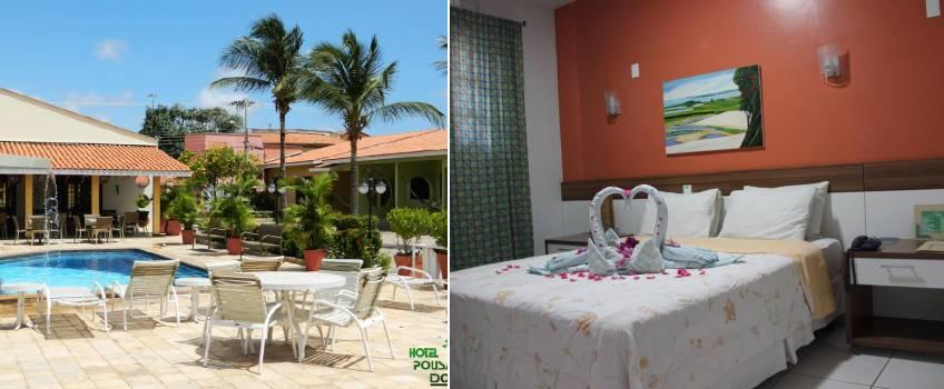 Hotel Pousada do Buriti em Barreirinhas