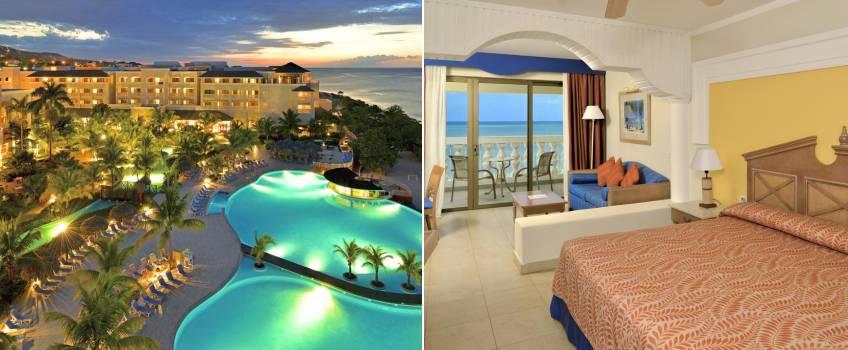 Iberostar Rose Hall Beach em Jamaica