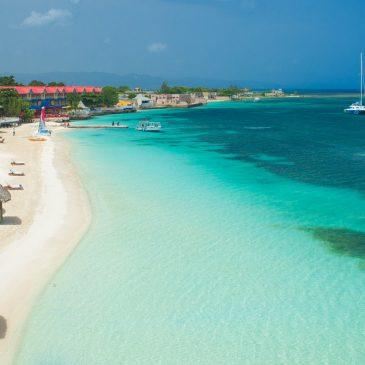 Os Melhores Resorts 5 Estrelas do Caribe Jamaicano