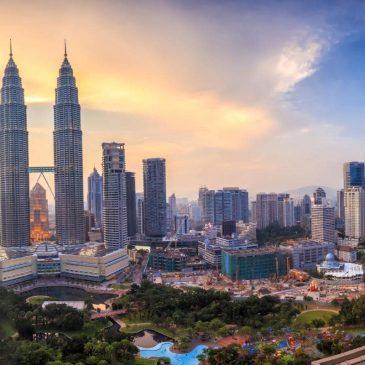 Os Melhores Hotéis 3 Estrelas em Kuala Lumpur na Malásia