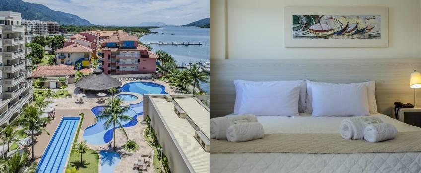 Porto Marina Mont Blanc Resort Itacuruçá em Rio de Janeiro
