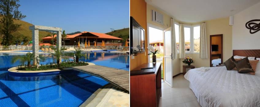 Vassouras Eco Resort em Rio de Janeiro