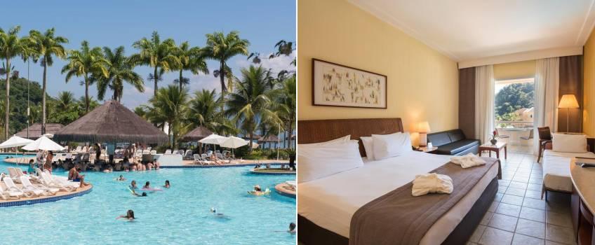 Vila Galé Eco Resort Angra - All Inclusive em Rio de Janeiro