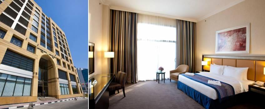 Copthorne Hotel em Doha