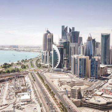 Hotéis Baratos em Doha na Copa do Mundo do Qatar 2022