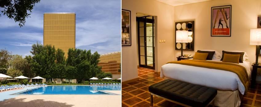 Radisson Blu Hotel em Doha