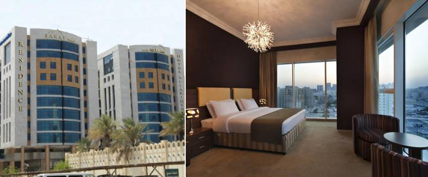 Saray Musheireb Hotel and Suites em Doha