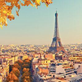 Hotéis Baratos em Paris Próximos a Torre Eiffel