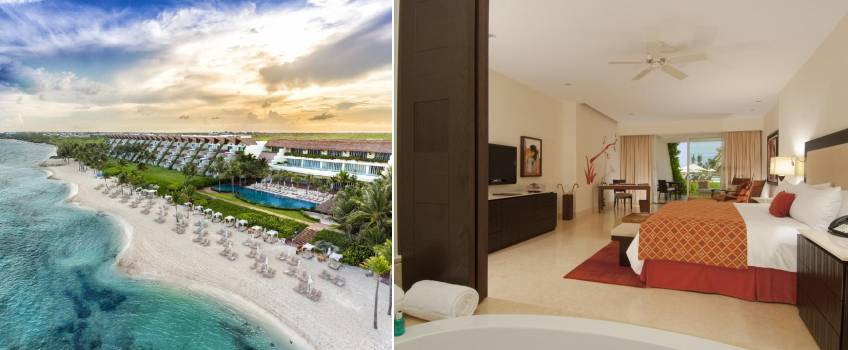 Grand Velas Riviera Maya - All Inclusive em Playa del Carmen
