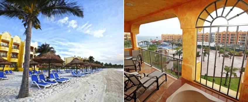 The Royal Haciendas - All Inclusive em Playa del Carmen