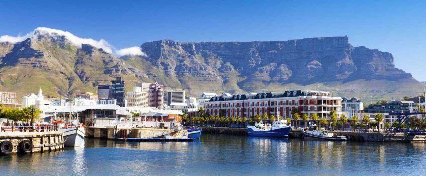 Top 10 Hotéis Próximos ao V&A Waterfront na Cidade do Cabo