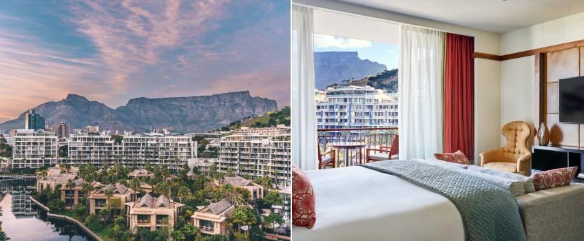 One&Only Cape Town em Cidade do Cabo