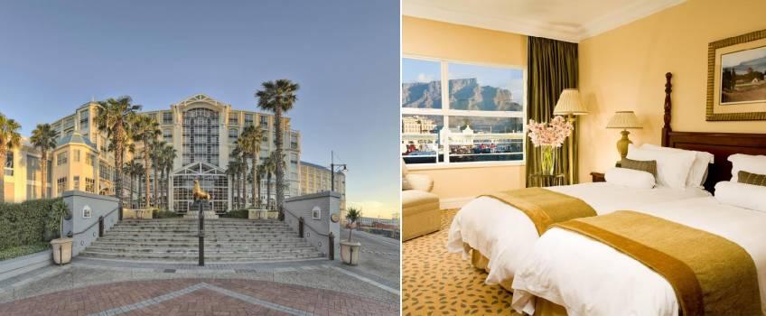 The Table Bay Hotel em Cidade do Cabo