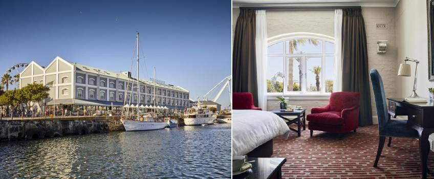 Victoria & Alfred Hotel em Cidade do Cabo