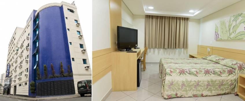 Hotéis Próximos De Guarulhos: Hotel Domani